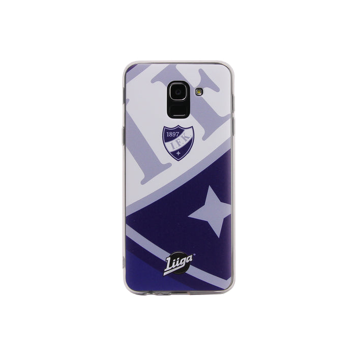 HIFK Soft Case