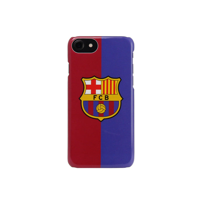 FC Barcelona Hard Case Red/Blue