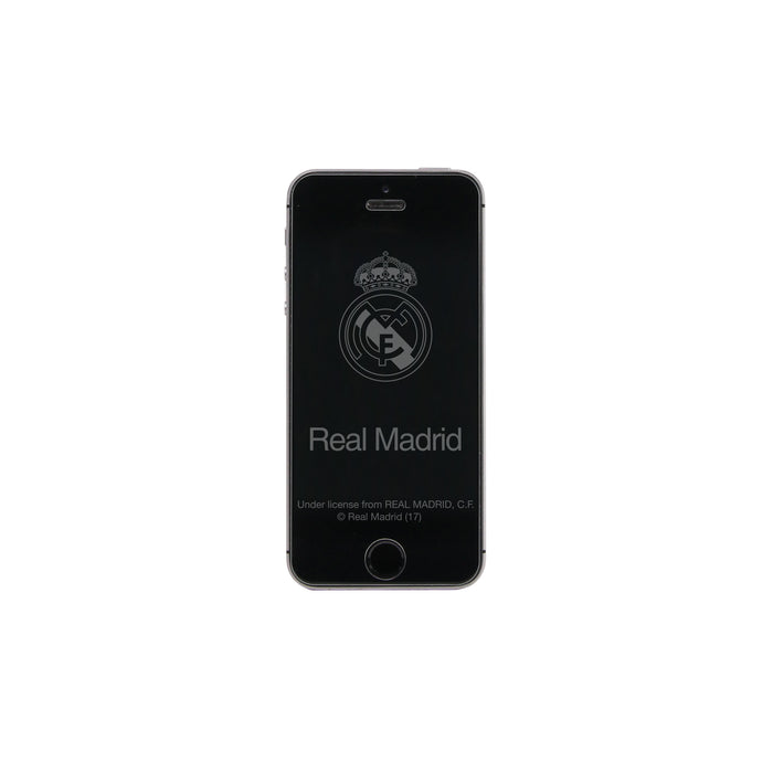 Real Madrid Holographic Screen Protector
