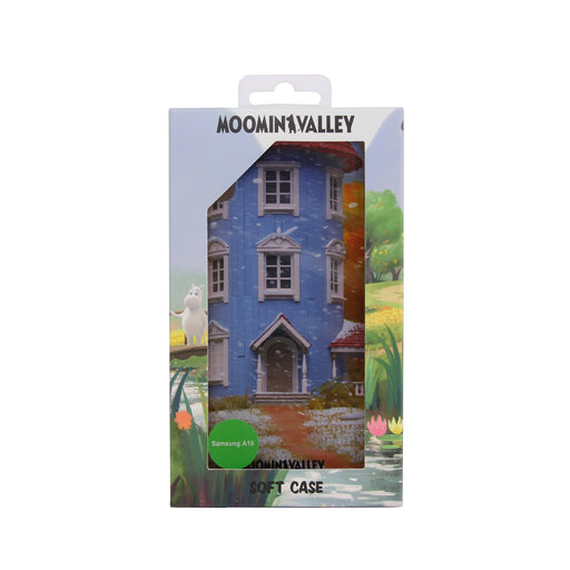 Moomin Valley Soft Case House