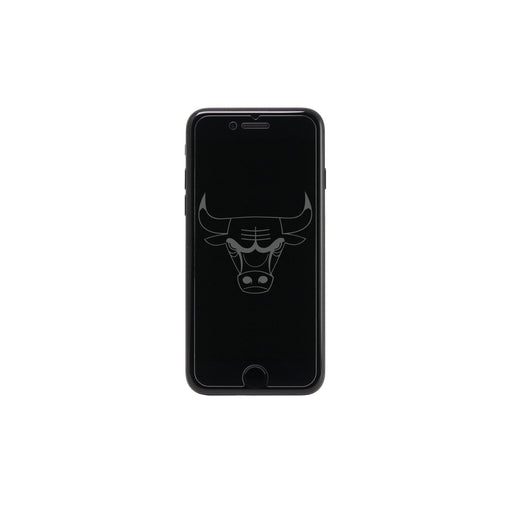 Chicago Bulls Holographic Screen Protector for iPhone 6/6S/7/8/SE