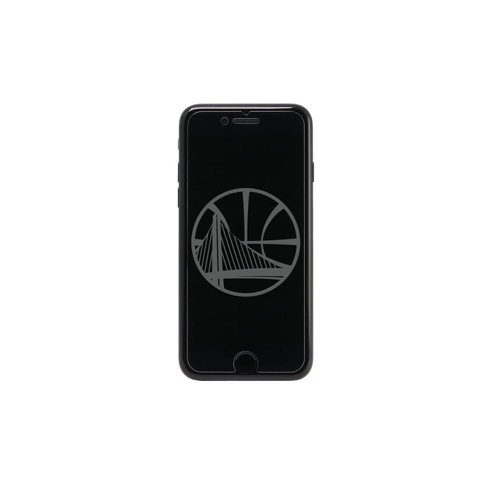 Golden State Warriors Holographic Screen Protector for iPhone 6/6S/7/8/SE