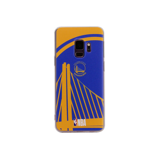 Golden State Warriors Team Logo Official NBA Soft Case phone protector Sale