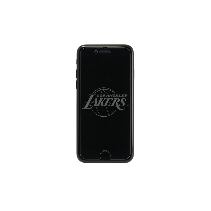 Los Angeles Lakers Holographic Screen Protector for iPhone 6/6S/7/8/SE