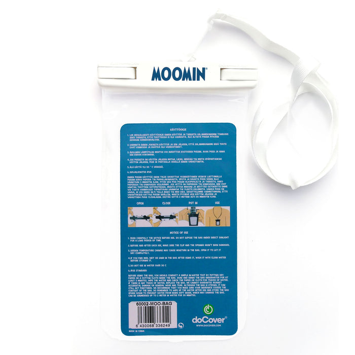 Eco-Friendly Moomin #OURSEA Sealed Waterproof Bag