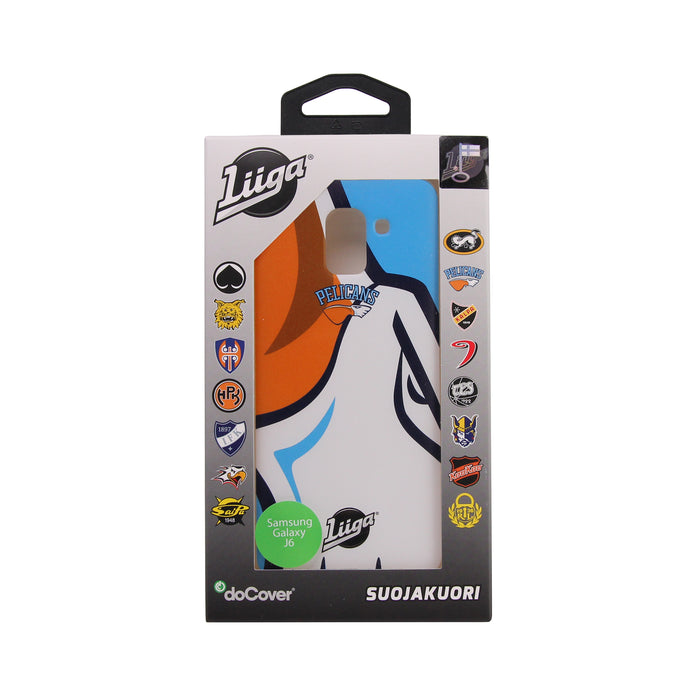 Pelicans Soft Case