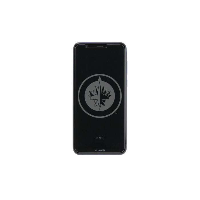 Winnipeg Jets Holographic Screen Protector