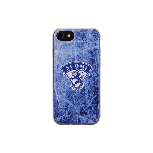 Leijonat Soft Case Logo/Ice