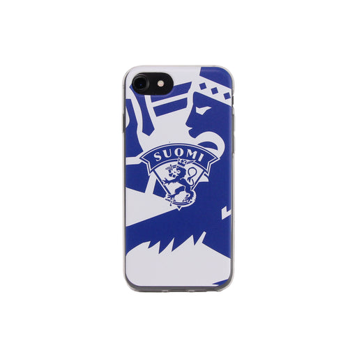 Leijonat Soft Case Big Logo