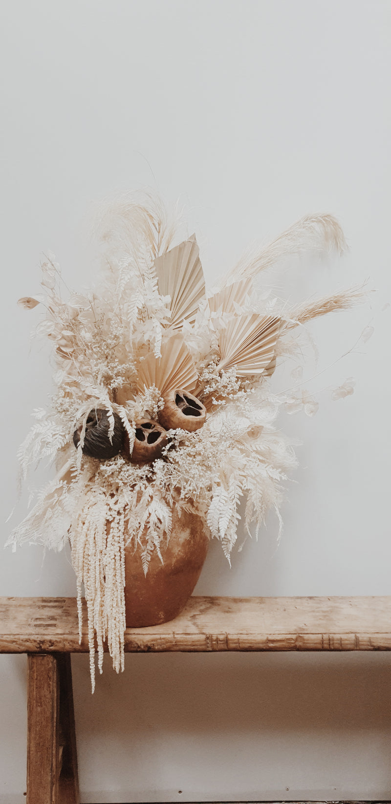 Statement Bouquet - Boho