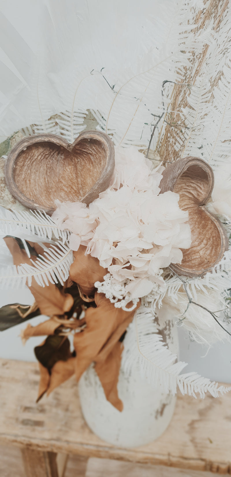 Statement Bouquet - Blush One