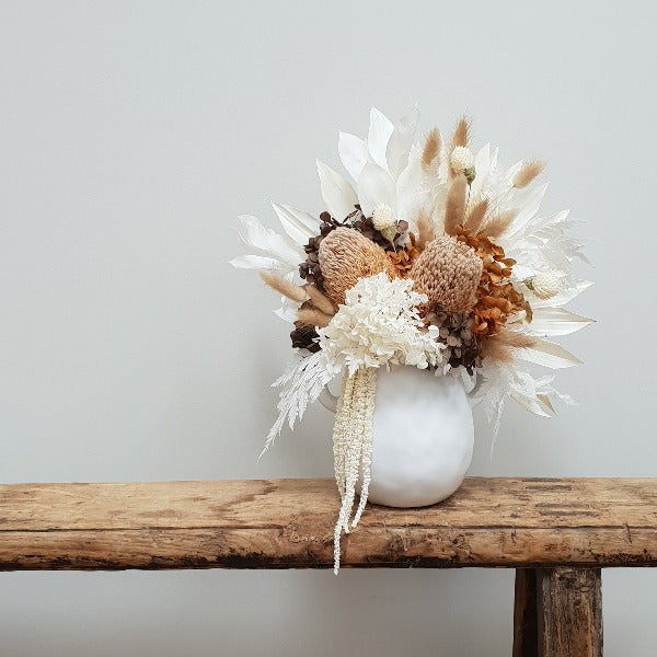 Rustic Arrangement One