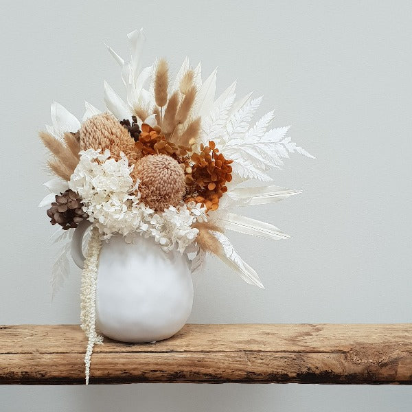 Rustic Arrangement Two