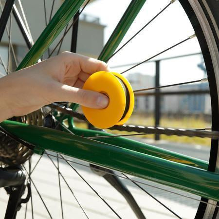 ELBO CRO– Eco-friendly bike chain care in just seconds