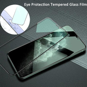 2020  Eye Protection Tempered Glass Film--(Buy Two Free shipping)