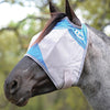 Cashel Crusader Fly Mask Standard - Blue