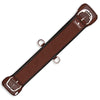 Classic Equine FeatherFlex® Straight Girth - Brown