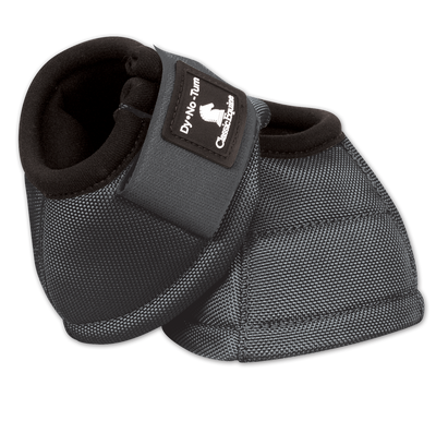 Classic Equine DyNo-Turn Bell Boots