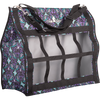Classic Equine Top Load Hay Bag - Purple Damask