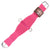 Classic Equine 100% Mohair Roper Girth - Pink
