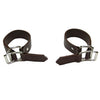 Double Diamond PVC Quick Release Hobble Straps