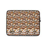 Attack of the Wunderpus Laptop Sleeve