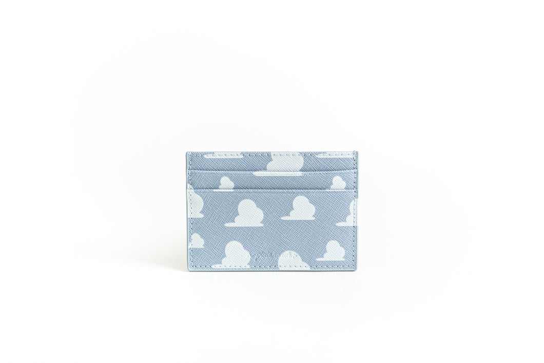 Clouds | Card Holder