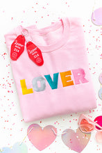 Load image into Gallery viewer, Lover Crewneck