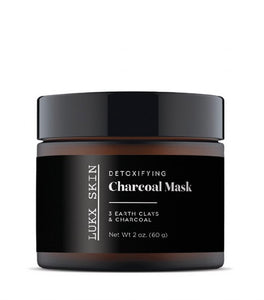 (PRE-ORDER) DETOXIFYING CHARCOAL MASK