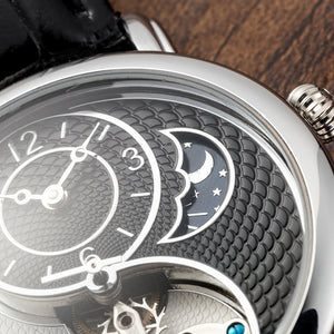 Skeleton Watch Design 3.0