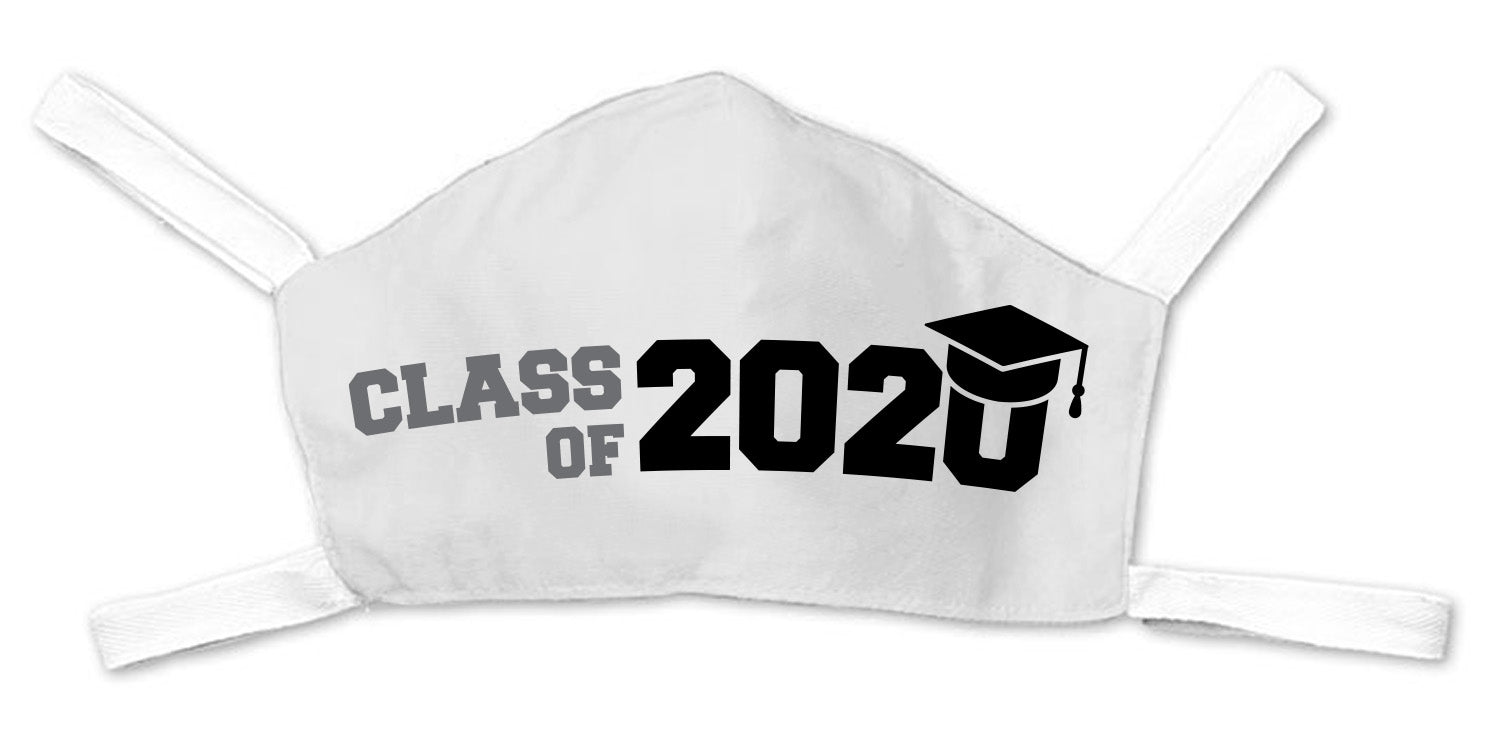 Class of 2020 sample