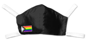 TC Pride Flag Face Mask