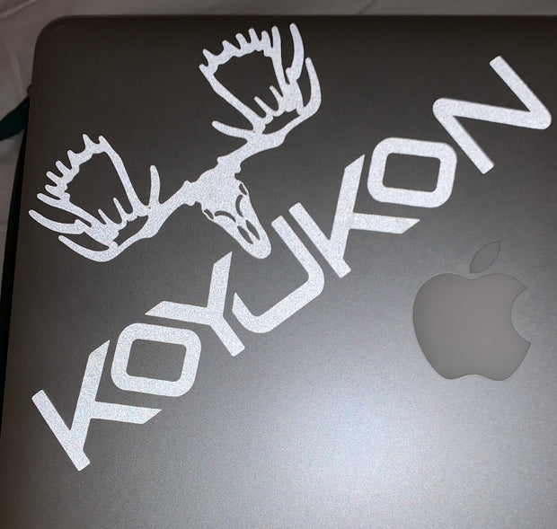 Koyukon® Light Reflective Sticker - Koyukon