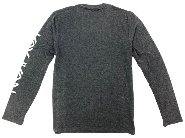 Men's Long Sleeve- Arm Logo - Koyukon