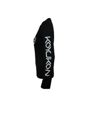 Women's Long Sleeve- Arm Logo - Koyukon