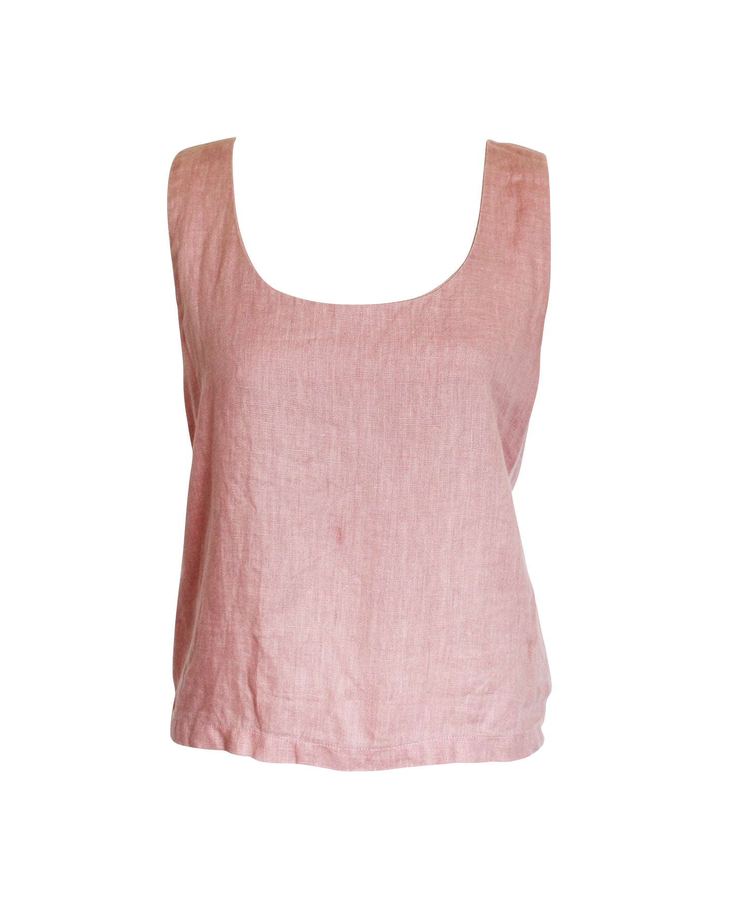 The Top in Blush