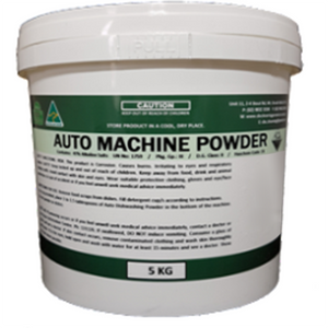 Machine Dishwash Chlorinated Powder