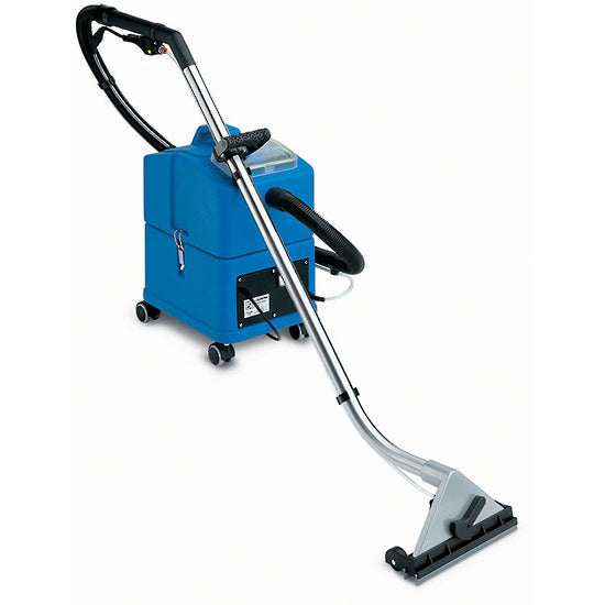 Sabrina Carpet Extractor + Free 1 x 5L Carpet Shampoo