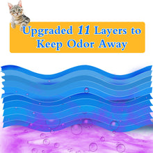 Load image into Gallery viewer, 11 layers cat litter refills
