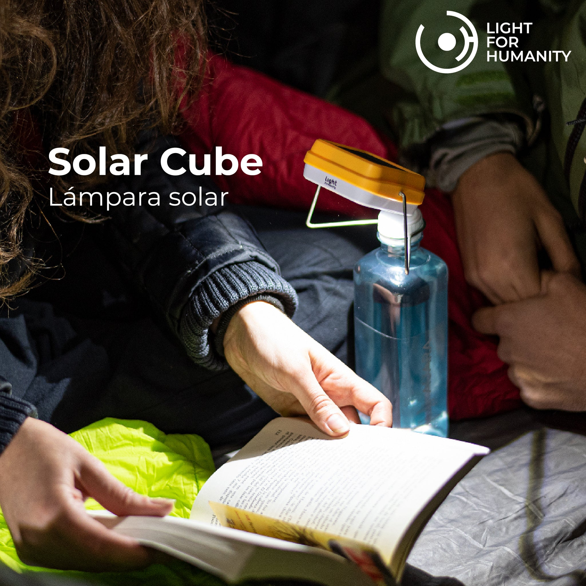 Pack Lámparas Solares
