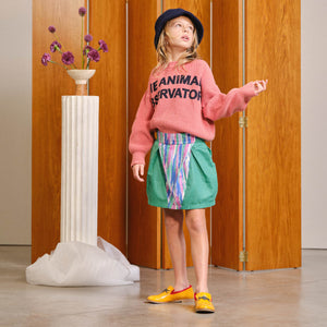 sale 40%off セーター 6.8.10y TAO BULL KIDS+SWEATER (1072.1073)