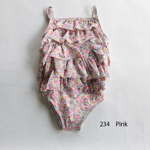 水着(RUBY SWIMSUIT) 1-2y.2-3y