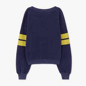 40%off 『last one!』スウェット 4y BEAR SWEATSHIRT(1070)