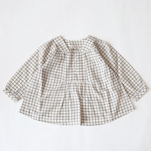 【Final sale 50%off】『last one!』ブラウス 4y Victria Blouse
