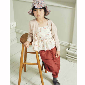 【TIME SALE 50%off】CARAMEL セット 3y,4y,6y Picodily Set