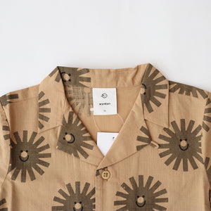 more sale 40%OFF   半袖シャツ 2y.4y.6y (1120) CUBAN SHIRT W/POCKET