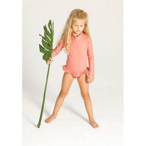 30%OFF COCONUT UPS 50+SWIMSUIT UPS 50+スイムワンピース 1-2y~7-8y