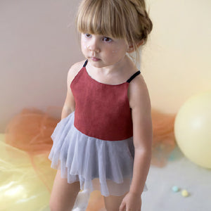 50%off ロンパース 9-12m.12-18m.18-24m romper suit with frill