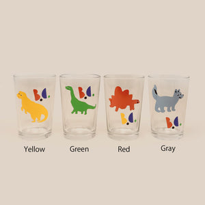 グラス Dino Glass Pack(013)
