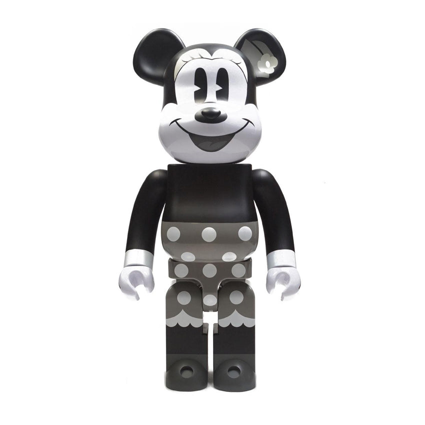 Minnie Mouse - BE@RBRICK